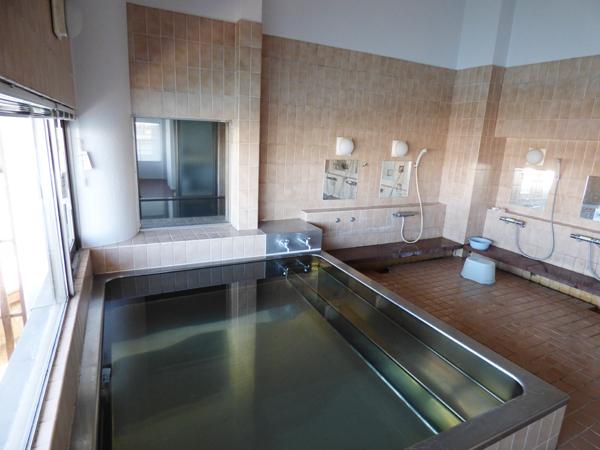 7階大浴場